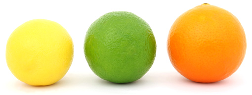 Frutas Servera